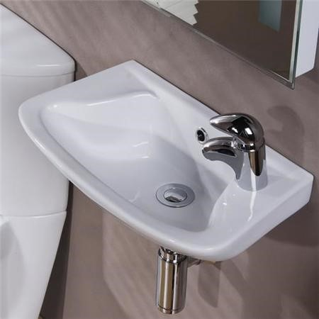 Cosmo 46cm Cloakroom Basin