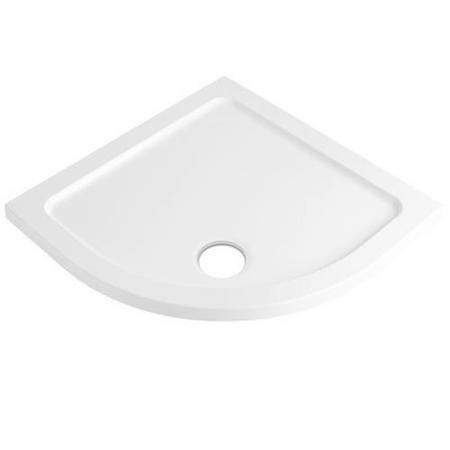 Slim Line 800 x 800 Quadrant Shower Tray