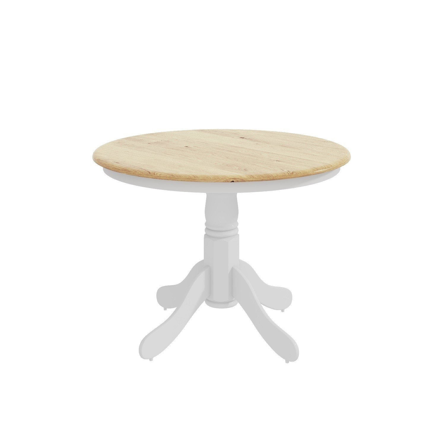 kitchen island table with 4 chairs rhode island natural white round kitchen dining table and 4 chairs set ebay 2395