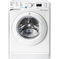 Indesit BWA81283XWUK Innex 8kg 1200rpm Freestanding Washing Machine White