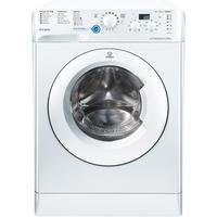 Indesit BWSD71252WUK Innex 7kg 1200rpm Freestanding Washing Machine White