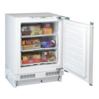 Beko BZ31 Integrated Under Counter Freezer White