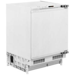 GRADE A3 - Heavy cosmetic damage - Beko BZ31 Integrated Under Counter Freezer White