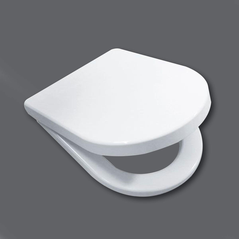 Peachy Carina Deluxe Heavyweight Soft Close Toilet Seat Evergreenethics Interior Chair Design Evergreenethicsorg