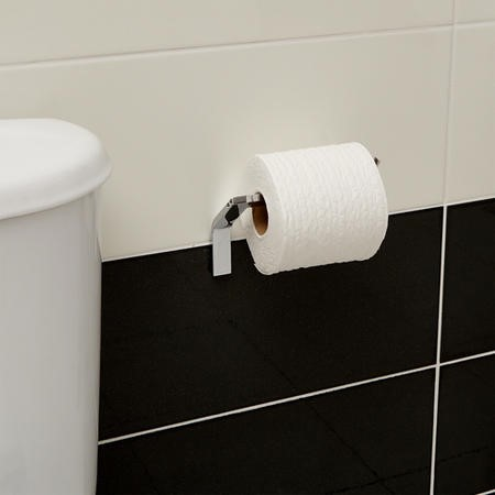 Rio Toilet Paper Holder