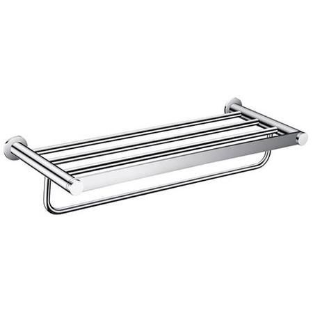Riverno Premium Double Towel Rack