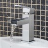 Waterfall Basin Mixer Tap - Oasis Range