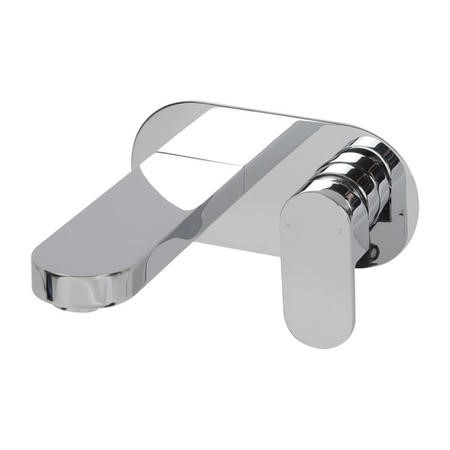 Wall Mounted Bath Filler Tap - Como Range