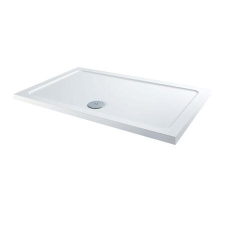 Slim Line 1500 x 800 Rectangular Shower Tray