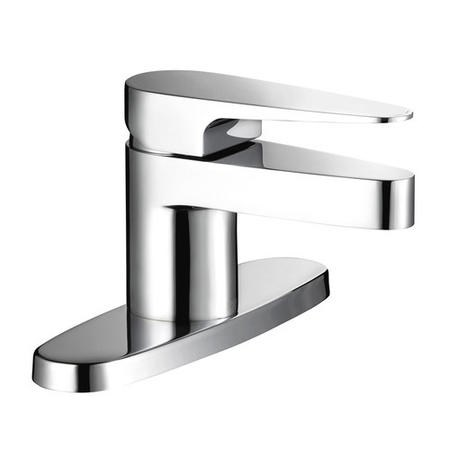 Mira Precision Bath Filler Tap