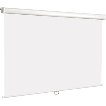 Euroscreen Connect C180 Manual Pull Down Projection Screen