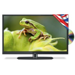 Cello C24230F 24 Inch Freeview LED TV with Built-in DVD Player