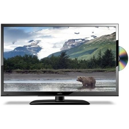 "Cello C20230F 20"" HD Ready LED TV and DVD Combi with Freeview"