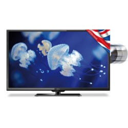 cello c32227f 32 inch freeview led tv with built in dvd player appliances direct. Black Bedroom Furniture Sets. Home Design Ideas
