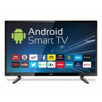 GRADE A1 - Cello 32 Inch Smart HD Ready LED TV with Freeview HD