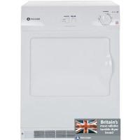 White Knight C44AWL 44AWL 6kg White Freestanding Vented Tumble Dryer