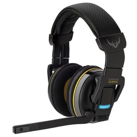 Corsair Gaming H2100 Dolby 7.1 Wireless Gaming Headset