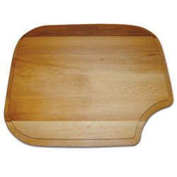 Astracast CB85XXHOME Beech Chopping Board