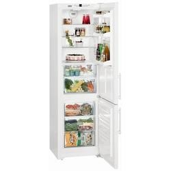 Liebherr CBP4033 Comfort 201x60cm Freestanding Fridge Freezer With BioFresh White