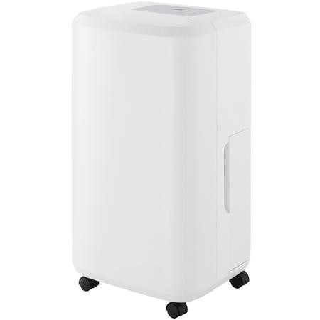 ElectriQ 20 Litre Antibacterial Dehumidifier with Humidistat for up to 5 bed houses