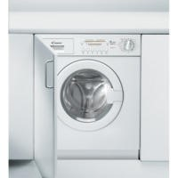 GRADE A2 - Candy CDB264N-80 6kg and 4kg 1200rpm Integrated Washer Dryer