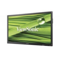 Viewsonic CDE8451-TL 84 Inch Touch Screen LED Display