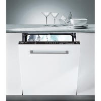 Candy CDI1LS38B-80 13 Place Fully Integrated Dishwasher