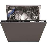 Candy CDIN1L380PB-80 13 Place Fully Integrated Dishwasher Best Price, Cheapest Prices