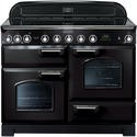 Rangemaster 90380 Classic Deluxe Induction 110cm Electric Range Cooker