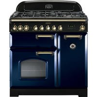 Cheap Blue Range Cooker Deals At Appliances Direct