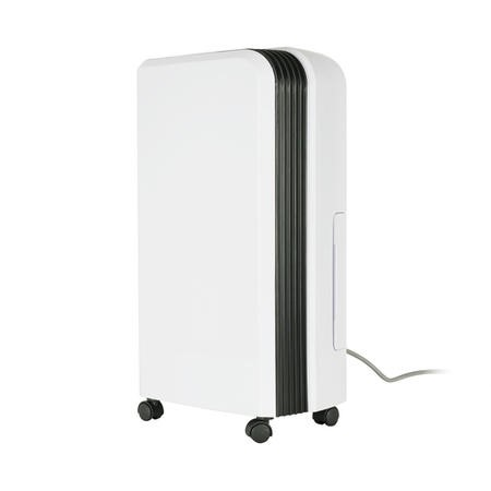 ElectiQ 12L Slim premium Anti-bacterial Wall-mountable Dehumidifier -up to 3 Bed House