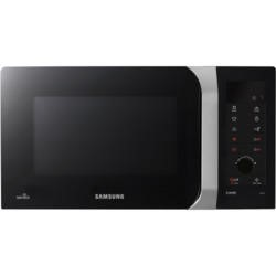 Samsung CE107F-S 28L 900W Freestanding Combination Microwave Oven Black