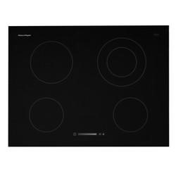 Fisher & Paykel CE704DTB1 85316 Touch and Slide Ceramic Hob Black