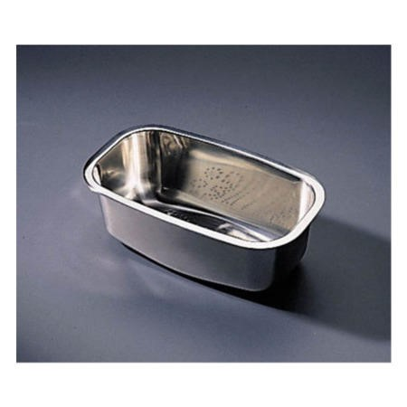 Reginox CENTURIO-L1.5 1.5 Bowl Reversible Stainless Steel Bowl