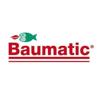 Baumatic CEPK1AG 90mm and 60mm Waste and Plumb Kit