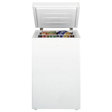 Beko CF374W 54cm Wide 104 Litre Chest Freezer White