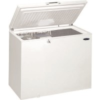 Ice King CF432W 432 Litre Chest Freezer 70cm Deep A+ Energy Rating 141cm Wide - White