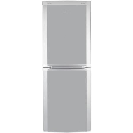 Beko CF5533APS Freestanding Fridge Freezer Silver