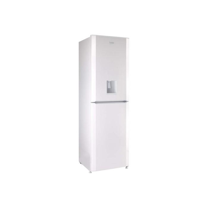 beko fridge freezer with water dispenser manual