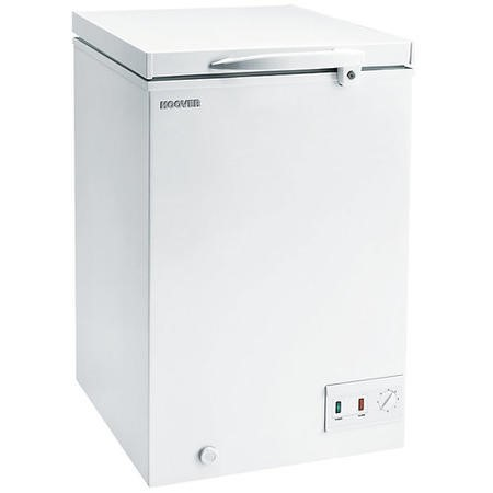 Hoover CFH106AWK 54cm Wide 102 Litre Chest Freezer - White