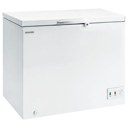 Hoover CFH157AWK 73cm Wide 102 Litre Chest Freezer - White
