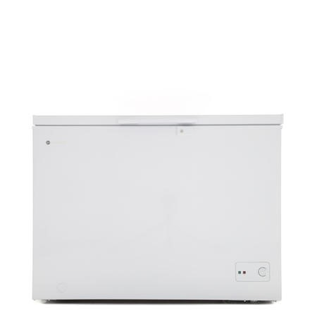 Hoover CFH307AWK 112cm Wide 295 Litre Chest Freezer - White