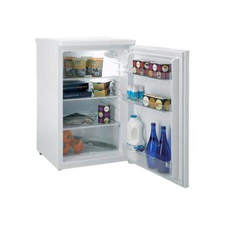 Candy CFLE5485WE Under Counter Freestanding Fridge White