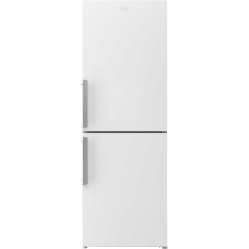 Beko CFP1675W 175x60cm Frost Free Freestanding Fridge Freezer White