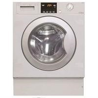 CDA CI325 6kg 1200rpm Integrated Washing Machine