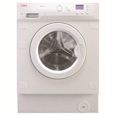 CDA CI340IN 7kg Integrated Washing Machine
