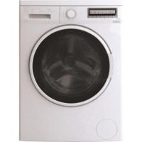 CDA CI860WH 8kg Wash 6kg Dry Freestanding Washer Dryer