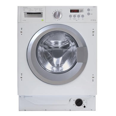 CDA CI981 8kg Wash 6kg Dry Integrated Washer Dryer