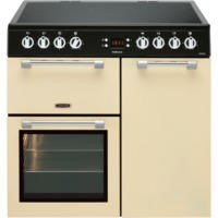 Cheap Ex Display Range Cookers Deals At Appliances Direct