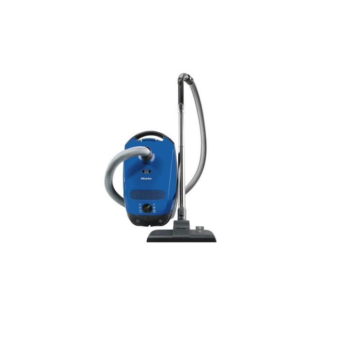 miele classicc1ecoline classic c1 ecoline vacuum cleaner appliances direct. Black Bedroom Furniture Sets. Home Design Ideas
